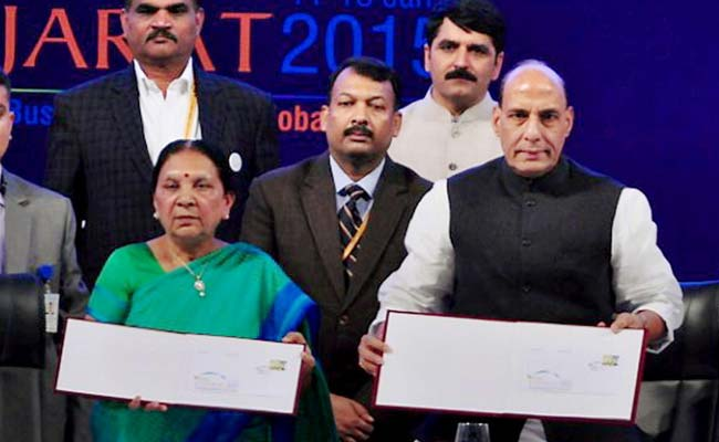 Vibrant Gujarat Summit: Over 21,000 MoUs Signed, 17,000 for Small and Medium Enterprise