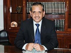 Former CBI Chief AP Singh Resigns from UPSC Post