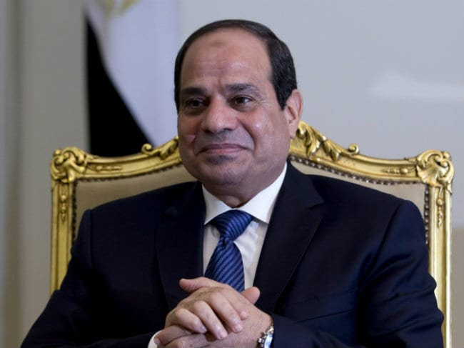 Egypt to Hold Two-Phase Parliamentary Election in March and April