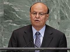 Yemen Government Shuns Talks, Begins Major Military Push