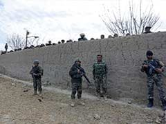 No Asylum for Afghan Soldier Who Fled Training: US Judge