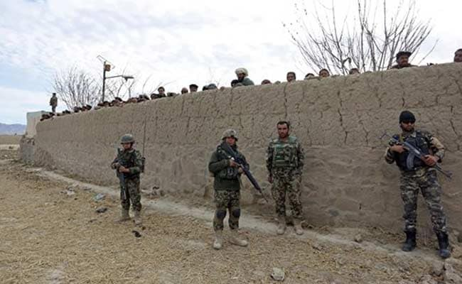 Asylum Decision Delayed For Afghan Who Fled US Training