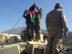 Afghan Soldiers to Blame for Deadly Wedding Bombing: Official