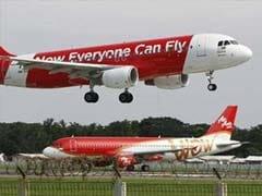 AirAsia Indonesia Pilot Fails Drug Test: Airline