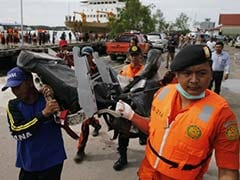 Divers May Have Found Crashed AirAsia Co-Pilot's Body
