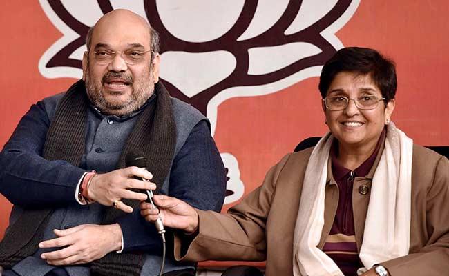 Three Weeks to Go for Delhi Polls, But BJP Yet to Release List of Candidates