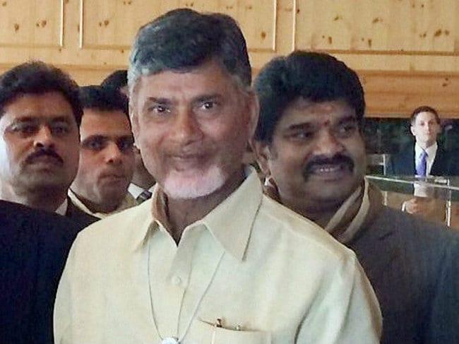 'Budget Let Down People of Andhra Pradesh': BJP Ally Chandrababu Naidu