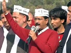 Take Money From BJP, Congress, But Vote for Aam Aadmi Party: Arvind Kejriwal