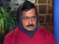 Arvind Kejriwal Hits Out At Kiran Bedi, Shazia Ilmi For Negative Politics Comments