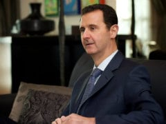 Iran Submits Peace Plan to Syrian President Assad: Official