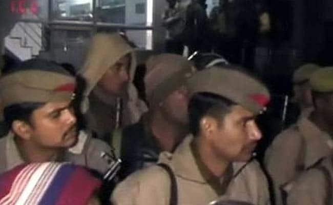 BSP Leader Dharmendra Chaudhary Shot Dead in Uttar Pradesh