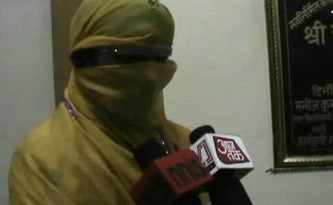 2 Constables Dismissed for Allegedly Raping Minor in Uttar Pradesh's Badaun