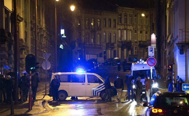 Belgium Police Kill 2 in Anti-Terror Raid During Shootout