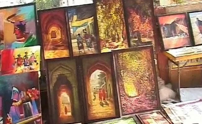 Bengaluru's 12th Chitra Sante Draws Enthusiastic Crowds