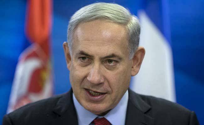 Israeli PM Benjamin Netanyahu Easily Wins Party Vote: Spokeswoman