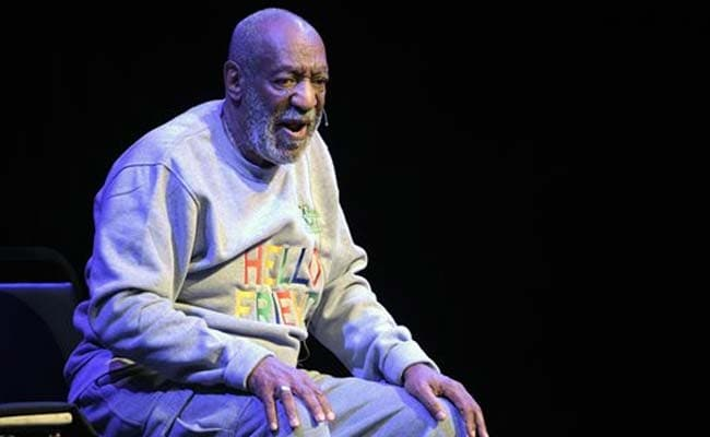 Bill Cosby Wasn't in Los Angeles at Time of Alleged Abuse