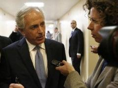 US Lawmakers Push Ahead on Iran Sanctions: Senior Senator