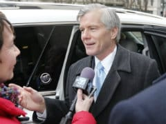 Former Virginia Governor Sentenced to 2 Years for Corruption