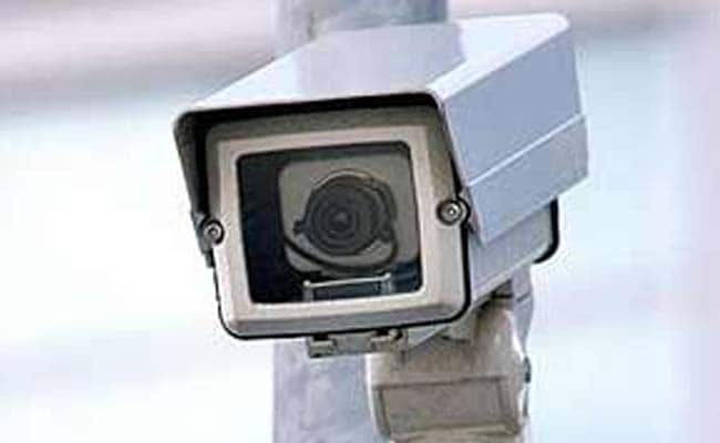 UP Government to Install CCTV Cameras to Check Human Trafficking