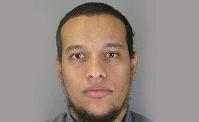 Paris Suspect Trained With Al Qaida, Official Says