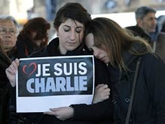 Scared But Defiant: Cartoonists Raise Pencils to Charlie Hebdo