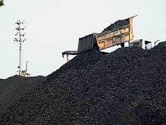 Coal Auction: Mandakini, Meral Mines Sold