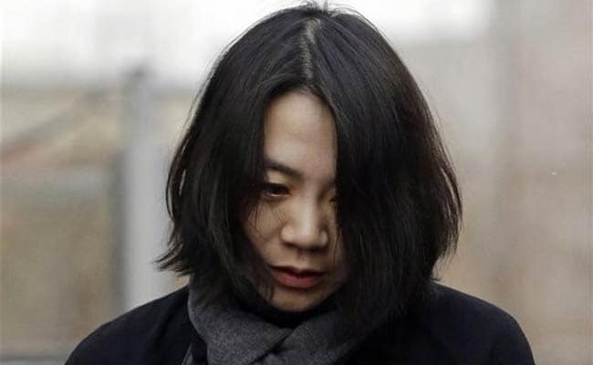 Former Korean Air Executive Charged With Violating Aviation Law