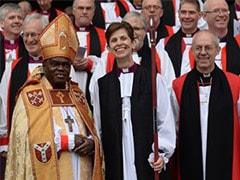 Church of England Gets First Female Bishop Despite Protest