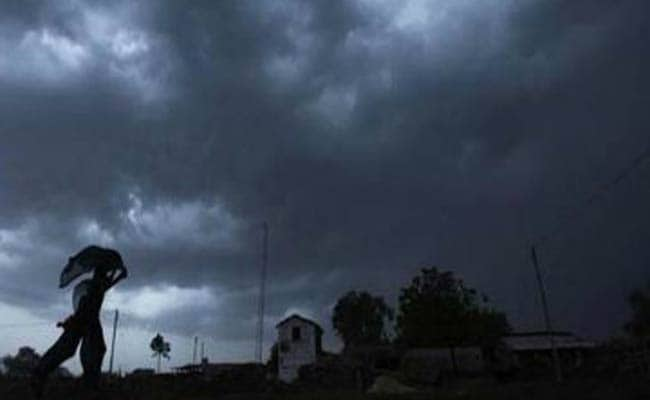 Monsoon Rains Seen Above Average In 2016: Weather Office