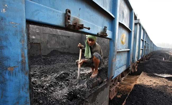 Coal Strike Brings Maharashtra Mines to Halt