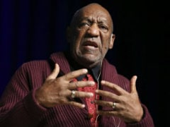Bill Cosby Is Charged With Sexually Assaulting A Woman