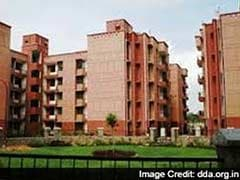 दिल्ली : खुद को ठगा महसूस कर रहे 1200 लोगों ने डीडीए फ्लैट लौटाए