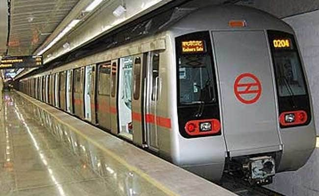 Delhi Metro Helps Keep 3.9 Lakh Vehicles Off Roads in 2014