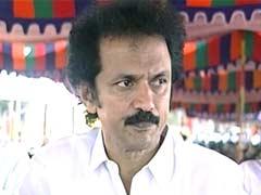 Karunanidhi, 92, Running For 12th Term as DMK Chief