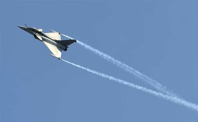 Why Rafale Fighter Jet Deal, Crucial for Air Force, is Stalled