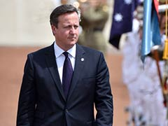 British Prime Minister Supports Gandhi Statue in London