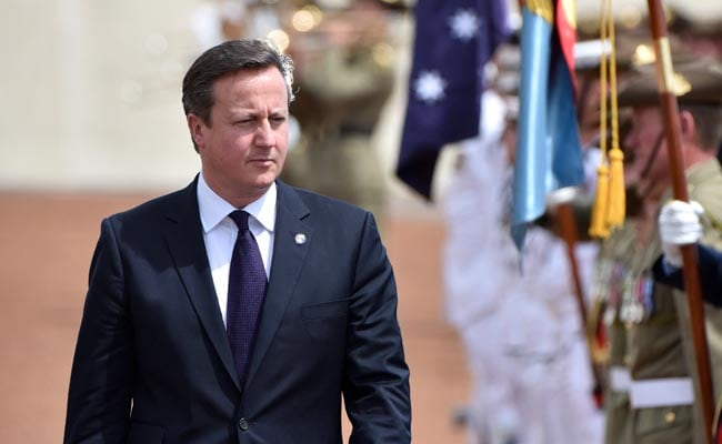 Britain to Intensify Fight Against Arms Smuggling After Paris Attack