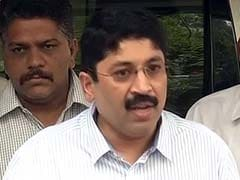 Dayanidhi Maran Rejects CBI Charges in Illegal Telephone Exchange Case