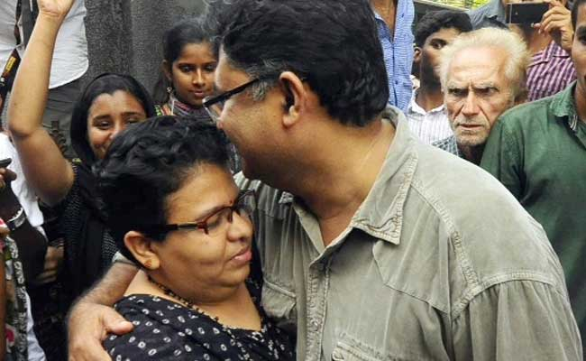 You Kissed, Now Tell: Kerala Teacher Asked to Explain Kiss of Love