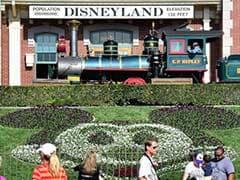 California Alert After Disneyland Measles Outbreak
