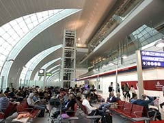 Dubai Overtakes Heathrow as Busiest International Airport