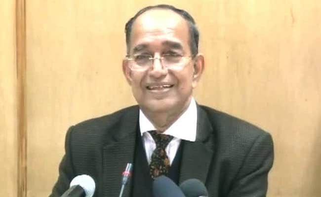 Election Commission Announces Dates for Delhi Polls: Highlights
