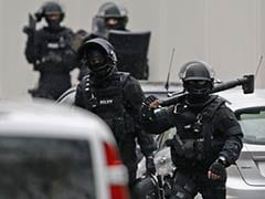 French Police Converge on Village After Paris Attack Suspects Seen