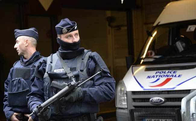 'I Shook His Hand': French Salesman on Run-In with Massacre Suspect