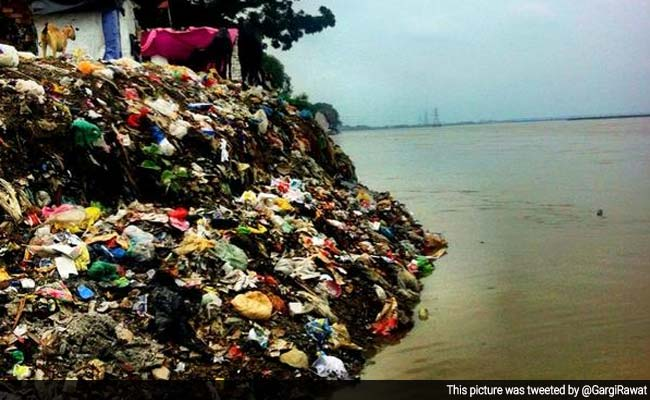 First Phase of 'Clean Ganga' Campaign to be Completed by 2016