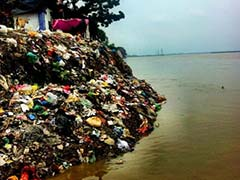 Government Working on Including Criminal Provisions in Law on Ganga