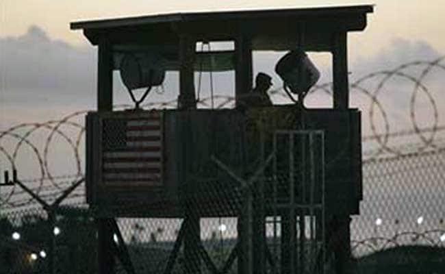 Estonia to Monitor Freed Guantanamo Inmate