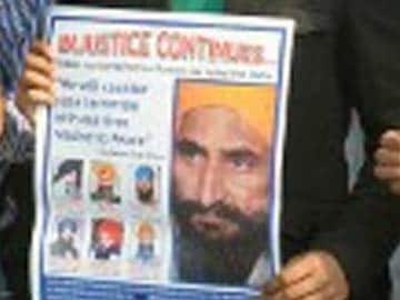 Activist Seeking Release of Sikh Prisoners Shifted to Ambala Hospital