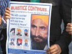 Activist Seeking Release of Sikh Prisoners Shifted to Ambala Hospital