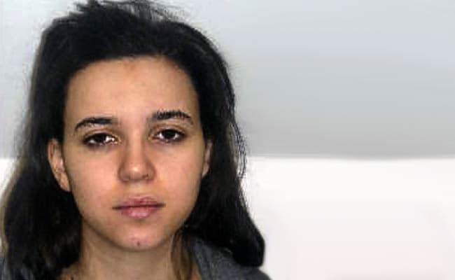 Hayat Boumeddiene, Female Accomplice of Islamists in Paris Attacks Left France: Source